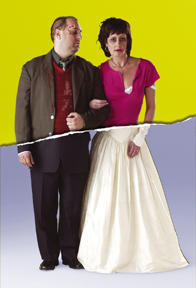 Wedded Poster