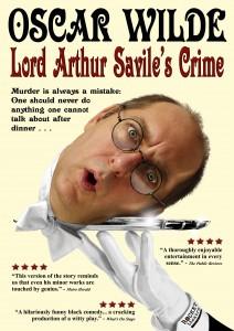 Lord Arthur Savile's Leaflet