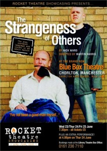 The Strangeness of Others